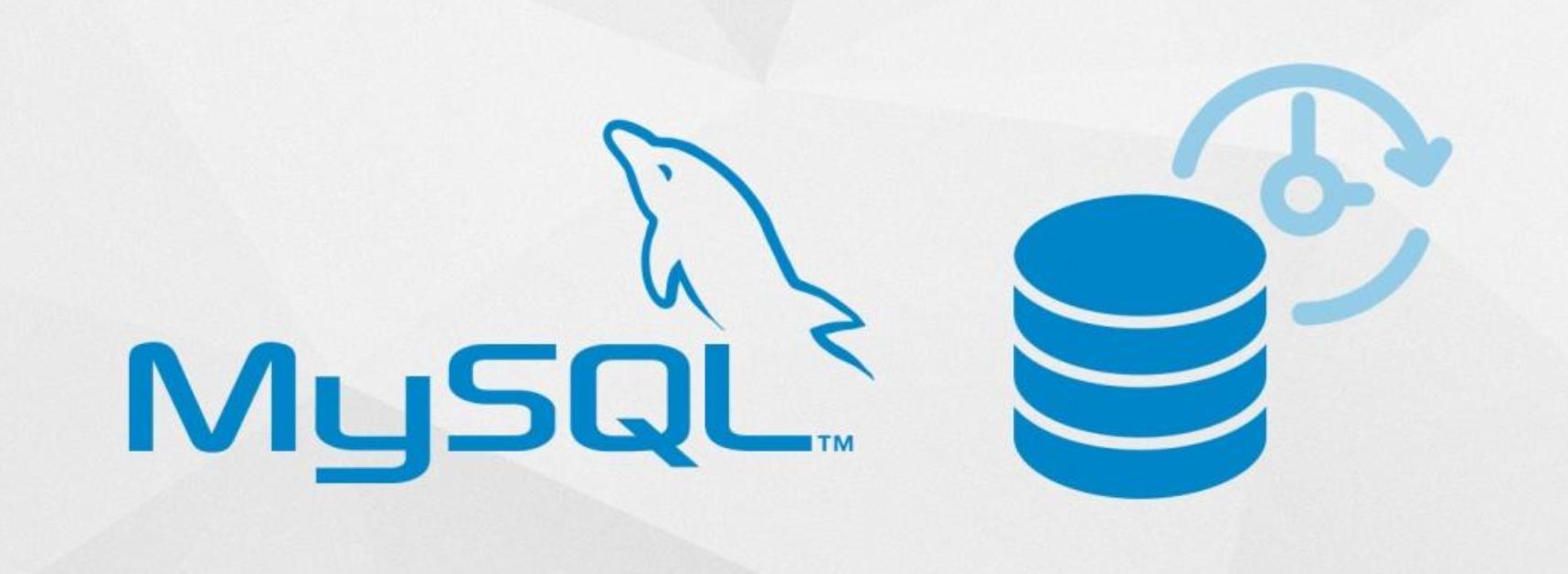 MySQL部署主从复制